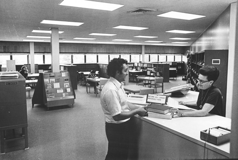 Faculty Research 1970 - 1979