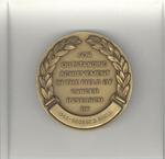 Bertner Foundation Award - back