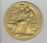 Nobel Prize for Physiology or Medicine - back